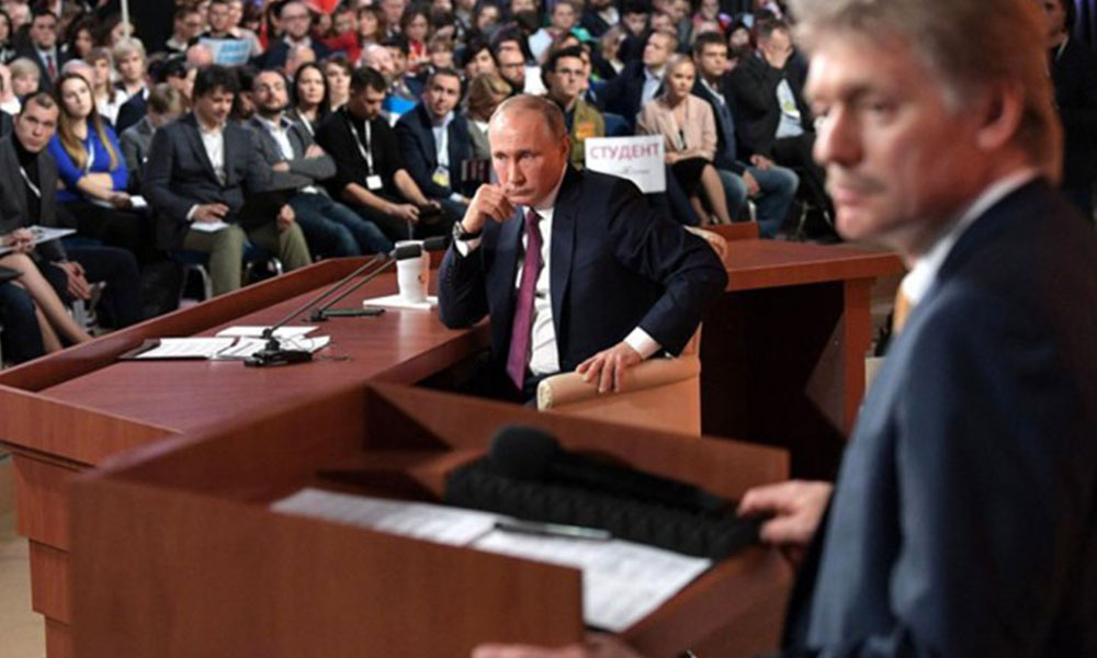 Erdoğan ABD'ye uçarken, Rusya'dan kritik açıklama