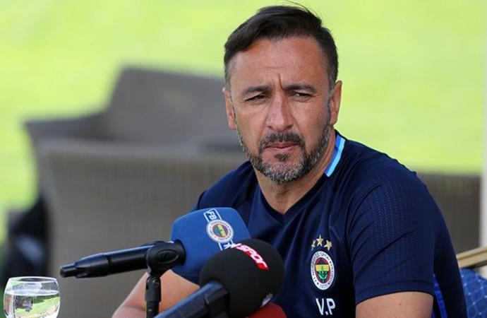 Fenerbahçe'nin eski teknik direktörüne 8 ay hapis cezası!