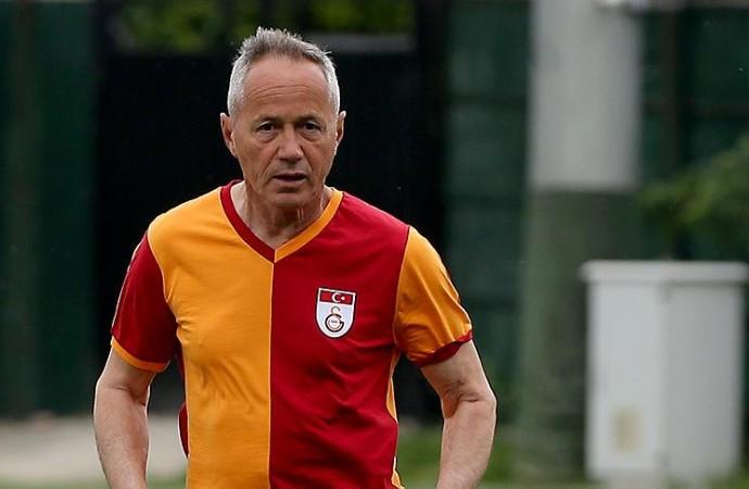 Prekazi'den Galatasaray'a ağır tepki 'Utanıyorum'