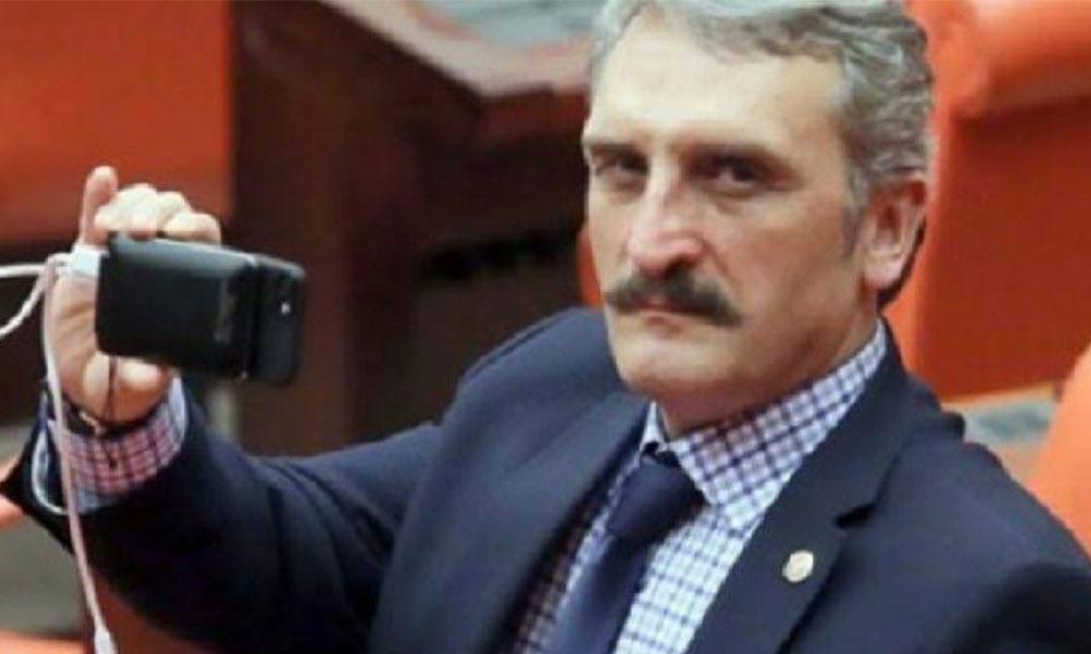 Milyonların sokağa çıktığı 10 Kasım'da AKP'li 'Yeliz'den' provokatif hareket
