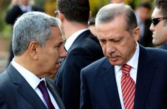 Erdoğan'a 'Bülent Arınç'ı görevden alın' çağrısı