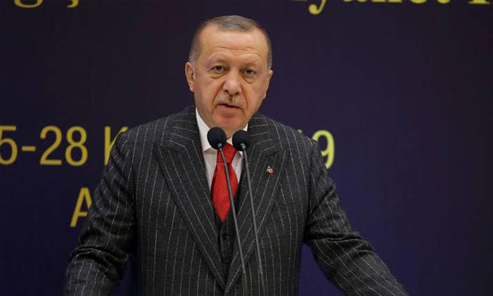 'Erdoğan, bu davayı açtığına pişman olacak!'