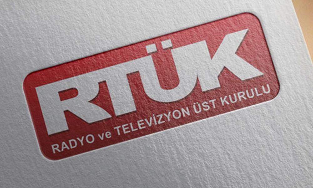 RTÜK'ün muhalif kanallar için hazırladığı plan ortaya çıktı