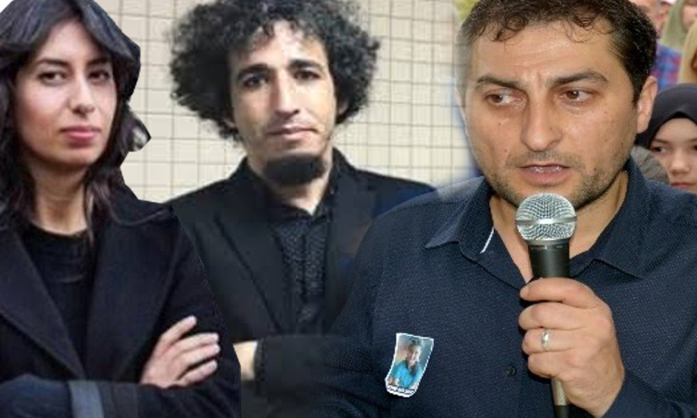 Şaban Vatan ve gazeteciler serbest bırakıldı