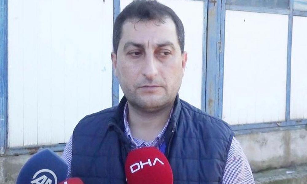 Rabia Naz'ın babası Şaban Vatan'a tehdit telefonu!