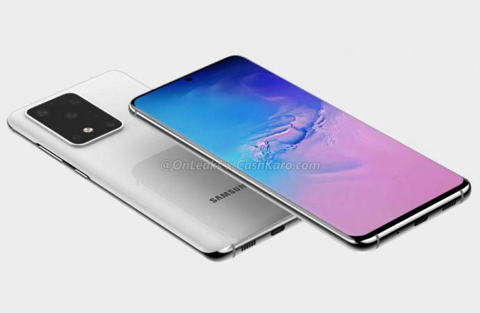 Samsung Galaxy S11 Plus nasıl olacak?
