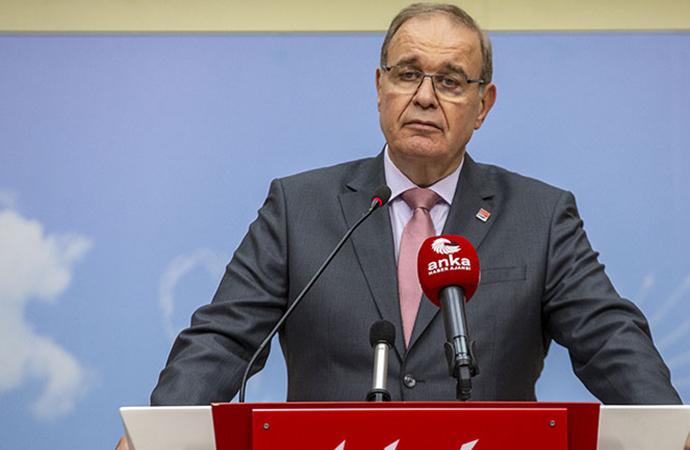 CHP'den 'şatafatlı mevlit'e ilk yorum