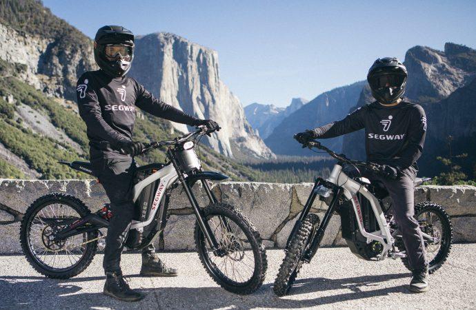 Segway e-bisiklet pazarında tutunabilecek mi?