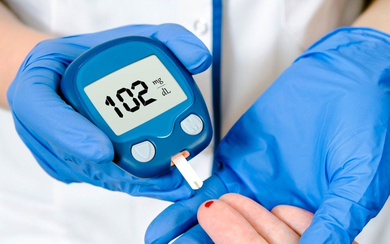 Prof. Dr. Yılmaz: Türkiye'de şeker hastalığının en fazla olduğu şehir Malatya