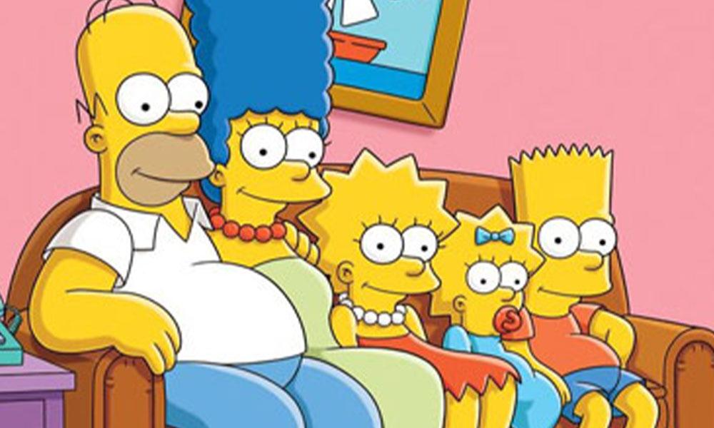 33 yıllık efsanede sona gelindi! The Simpsons bitiyor…
