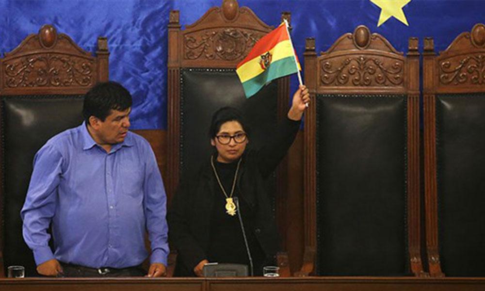 Bolivya'da sosyalistler yeniden üstünlüğü sağladı