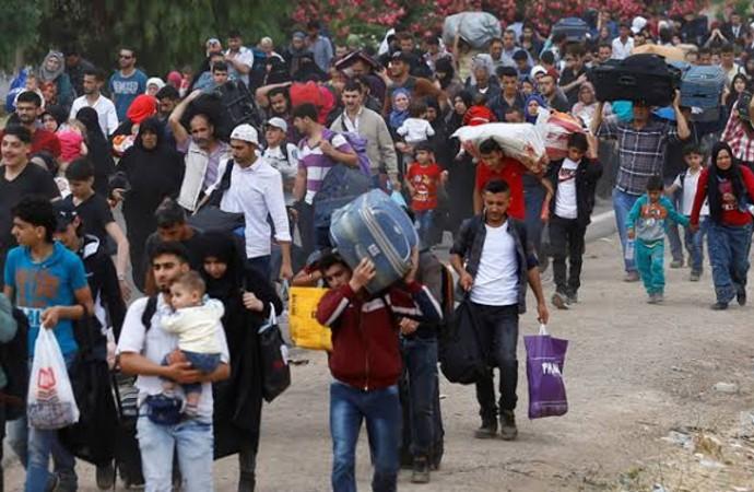 Hüsnü Mahalli: Böyle bir olayda tüm dünya Türkiye'ye düşman kesilir