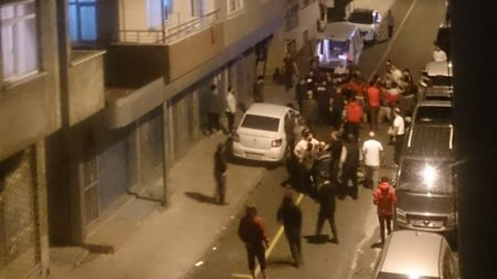 İstanbul'da erkek çocuğa taciz iddiası mahalleyi karıştırdı! Öldüresiye dövdüler