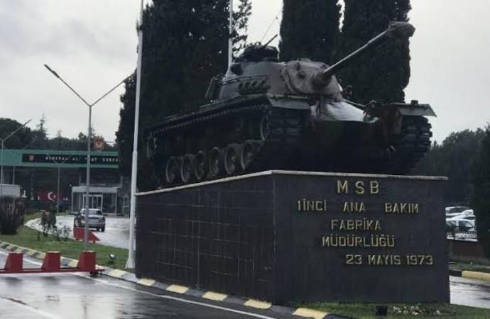 Tank Palet  Fabrikası'ndaki oyun Sayıştay raporlarıyla ortaya çıktı