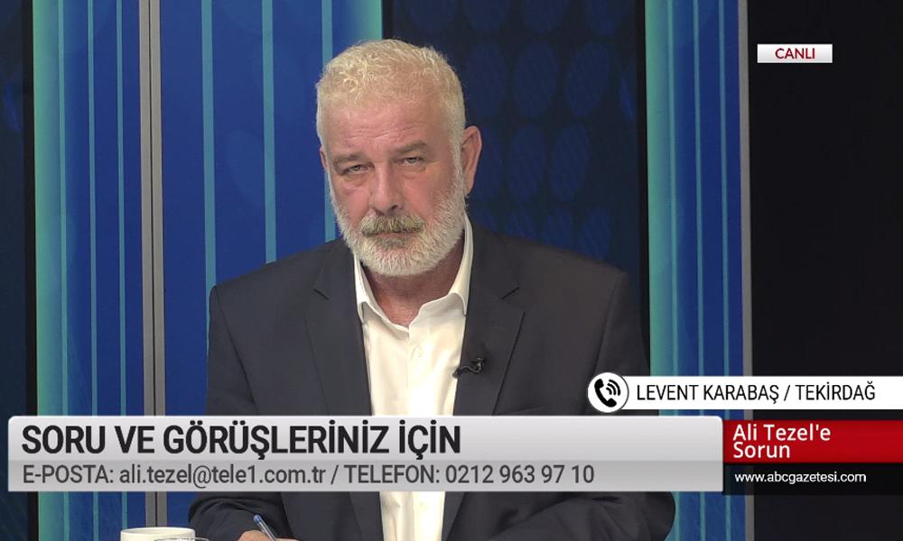 Ali Tezel: En düşük emekli maaşı, asgari ücretten az olamaz