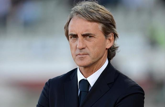 İtalya Mancini'yi konuşuyor… Rekor kırdı