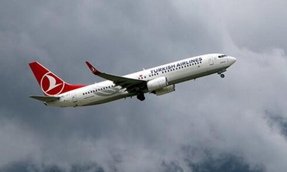 Seferleri durdurma kararı alınmıştı, İstanbul'dan Bakü'ye uçuş yapıldı