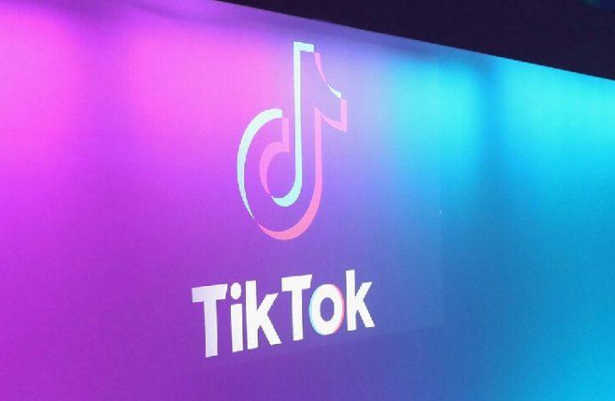 TikTok piercing filtresi olumlu tepkiler aldı