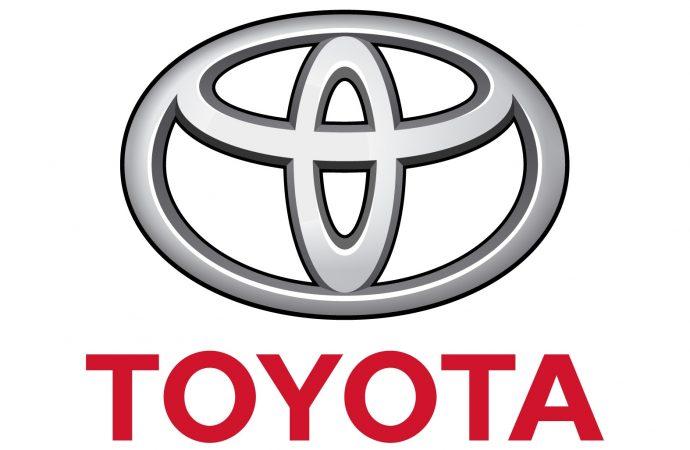 Toyota'dan elektrikli cadı süpürgesi
