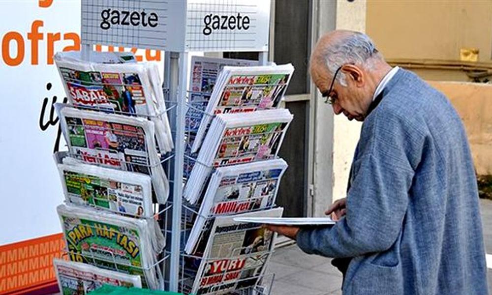 Geçtiğimiz hafta hangi gazete ne kadar sattı? İşte tiraj rakamları