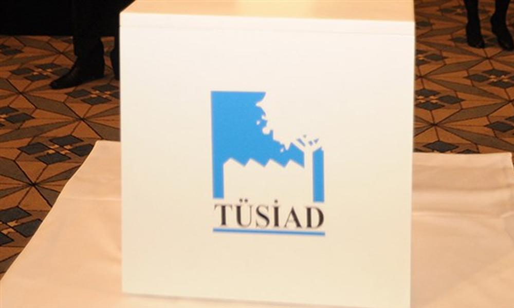 TÜSİAD'dan yeni vergi düzenlemesine itiraz