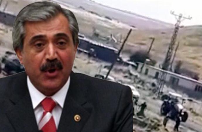 Cinayeti azmettirmekle suçlanıyordu… AKP'li İzol'a takipsizlik!
