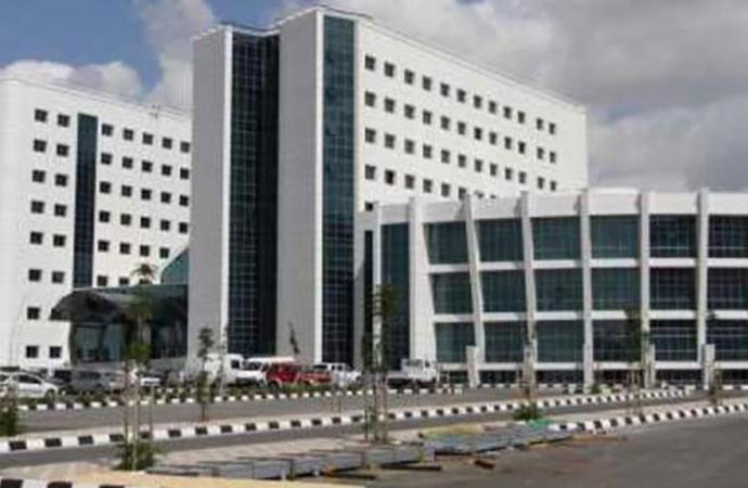 'Üniversite hastaneleri borç batağında'