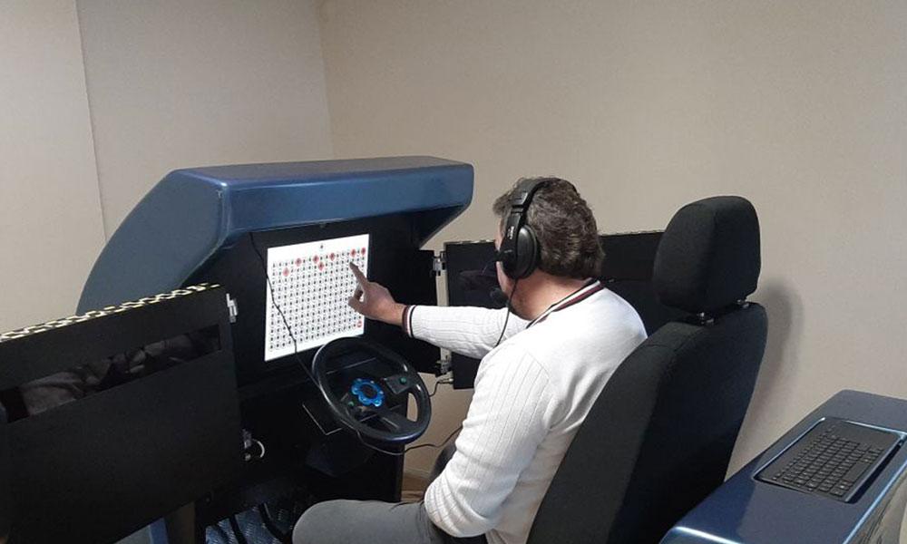 Milyonlarca sürücüyü ilgilendiren haber: Ticari araç sürücülerine psikoteknik test mecburiyeti