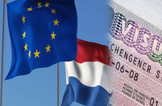 İsviçre'nin ardından Hollanda da Schengen vizesinde yeni uygulamaya geçiyor
