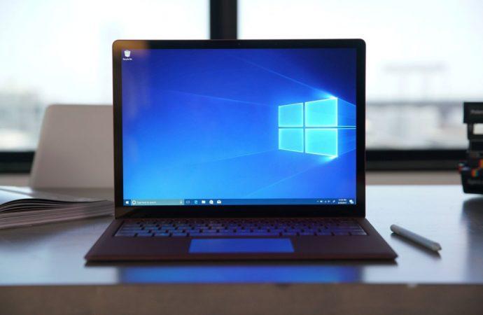 Windows 10 disk temizleme özelliği yenilikler ile güncellendi