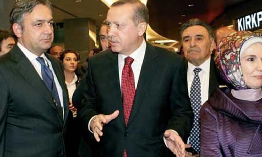 'Egemen Bağış'tan, Şaban Dişli'den neyi eksik?' Sözcü yazarı Deniz Zeyrek'ten ilginç teklif! 'Damat' Washington Büyükelçisi olsun!