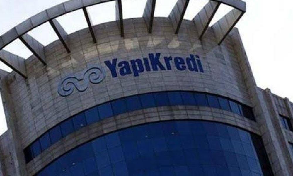 Reuters'tan 'Yapı Kredi Bankası' hakkında flaş iddia: Çekiliyor