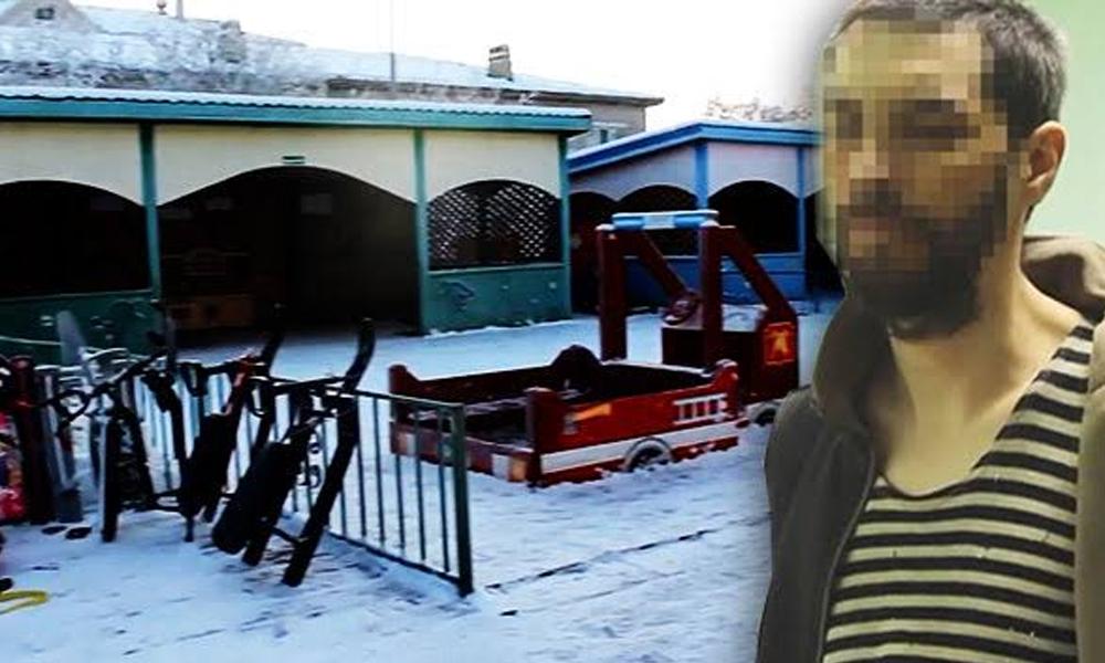 6 yaşındaki çocuğu uykusunda öldüren saldırganın ifadesi kan dondurdu