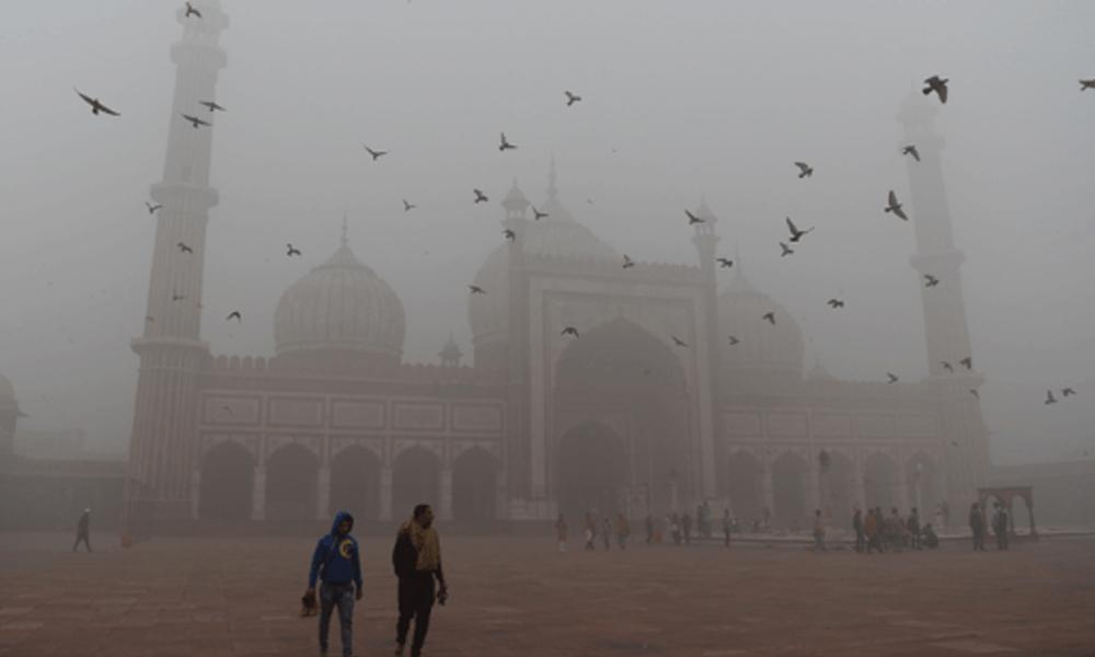 Kirlilikte rekor kırınca paralı hale getirdiler: 15 dakikalık temiz hava 24 lira!