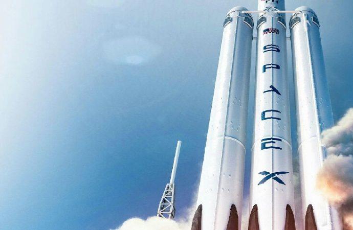 Yeniden kullanılabilir roketler geleceği dizayn edecek