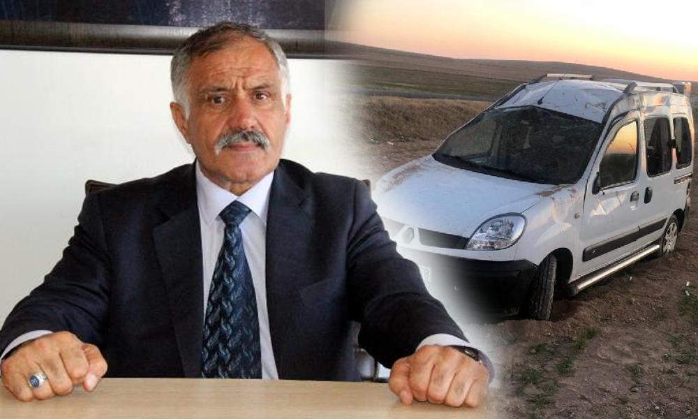 İYİ Parti İl Başkanı, trafik kazasında hayatını kaybetti