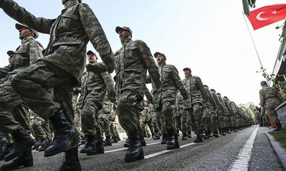 'Askeri raporlar parayla satılıyor' iddiası