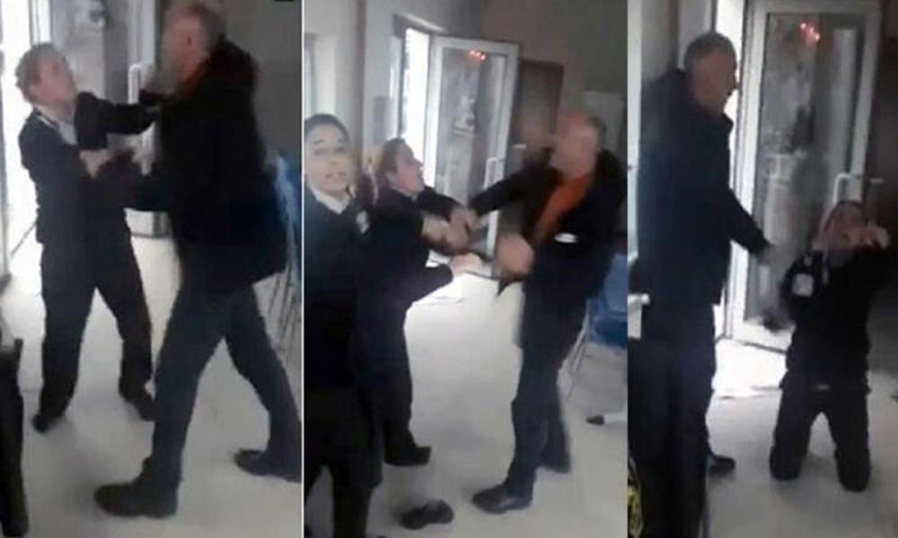 KYK yurdunda 2 kadın görevli darp edilmişti… Ceza, darp edilen kadın görevlilere çıktı