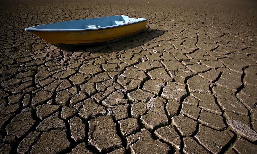 Meteoroloji'den sıcaklık raporu! 'Olağanüstü kuraklık' uyarısı yapıldı
