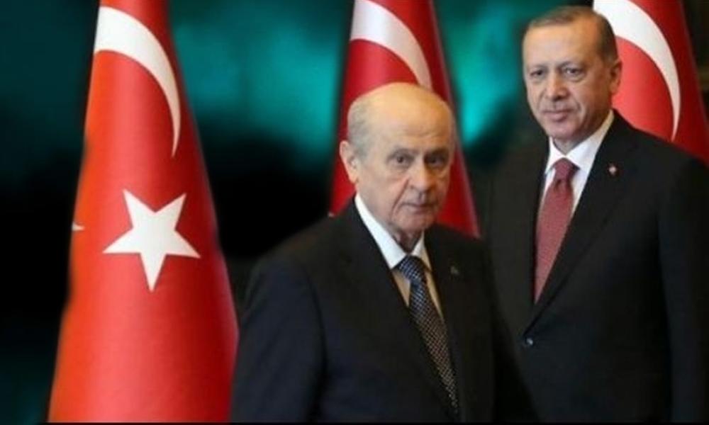 Siyaset kulisleri yeniden hareketlendi!.. 'Erdoğan'dan MHP'li iki vekile bakanlık teklifi' iddiası