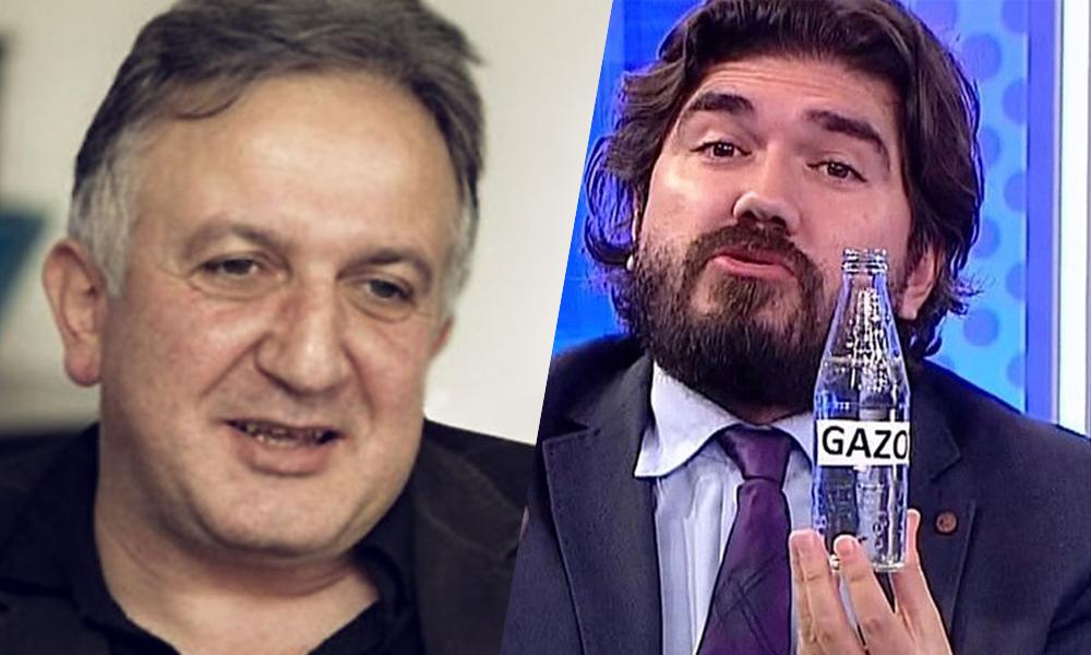 Rasim Ozan Kütahyalı'dan 'Erdoğan'ın kuzeninin bilgisayarına ve cep telefonuna el konulsun' talebi