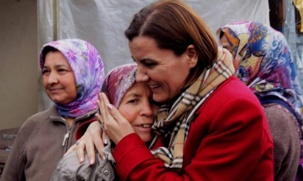 Nikah ve düğünler beleş! CHP'li Belediye Başkanı düğün salonlarını 1 lira yaptı…