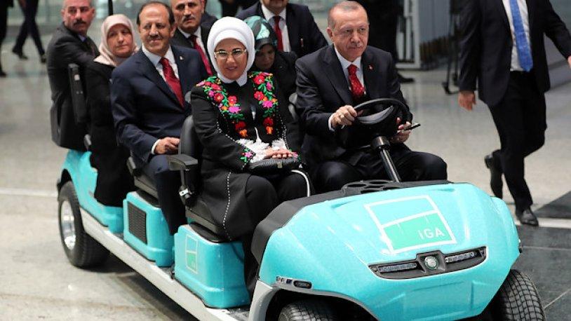 Bakanlık yalanlamıştı! Erdoğan'ın yardımcıları ve Saray bürokratlarına geçiş üstünlüğü