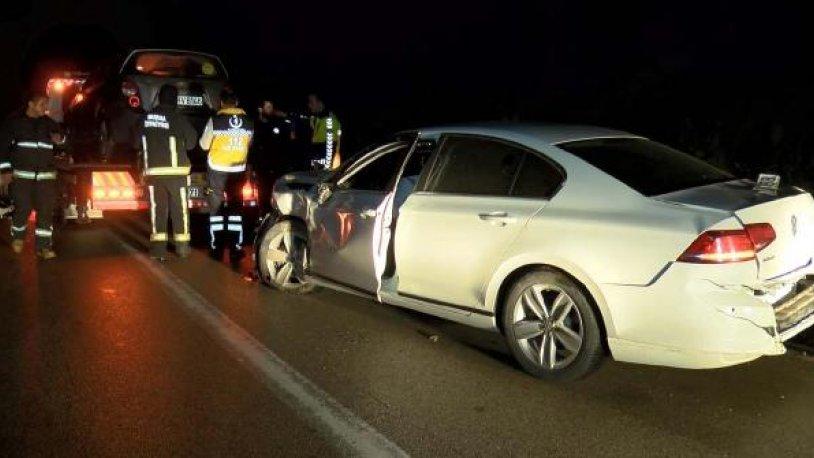 1 kişinin ölümüne neden olan sürücüden skandal savunma 'İyi şoförümdür'