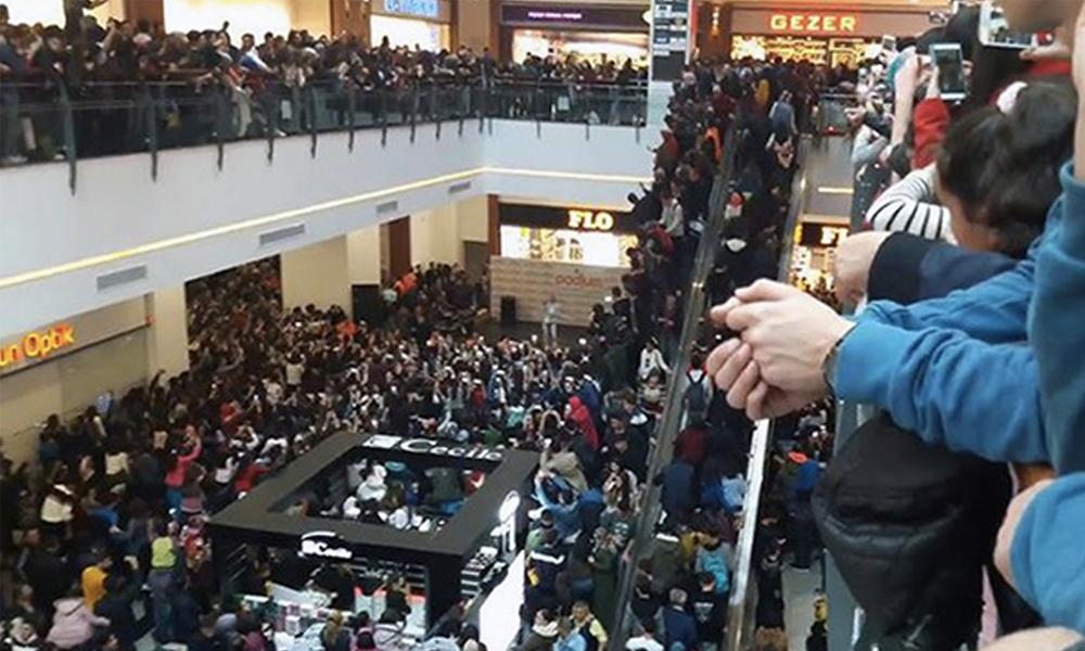 Tüketim çılgınlığı 'Kara Cuma'da en çok ne satıldı? İşte o rakamlar