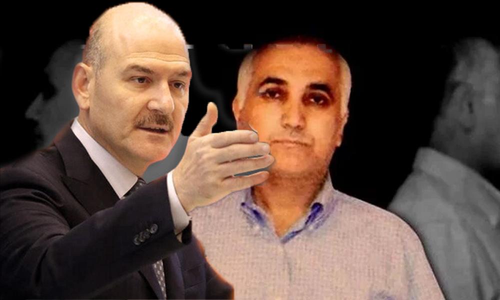 Soylu'nun 'Adil Öksüz' açıklamasına CHP'den flaş yanıt: Sizde bir yerlerde kalıyordur