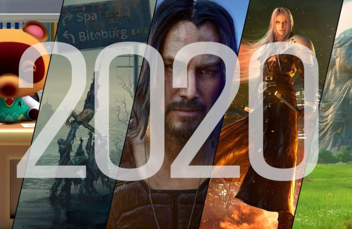 2020 yılında oyuncular çok sevinecek