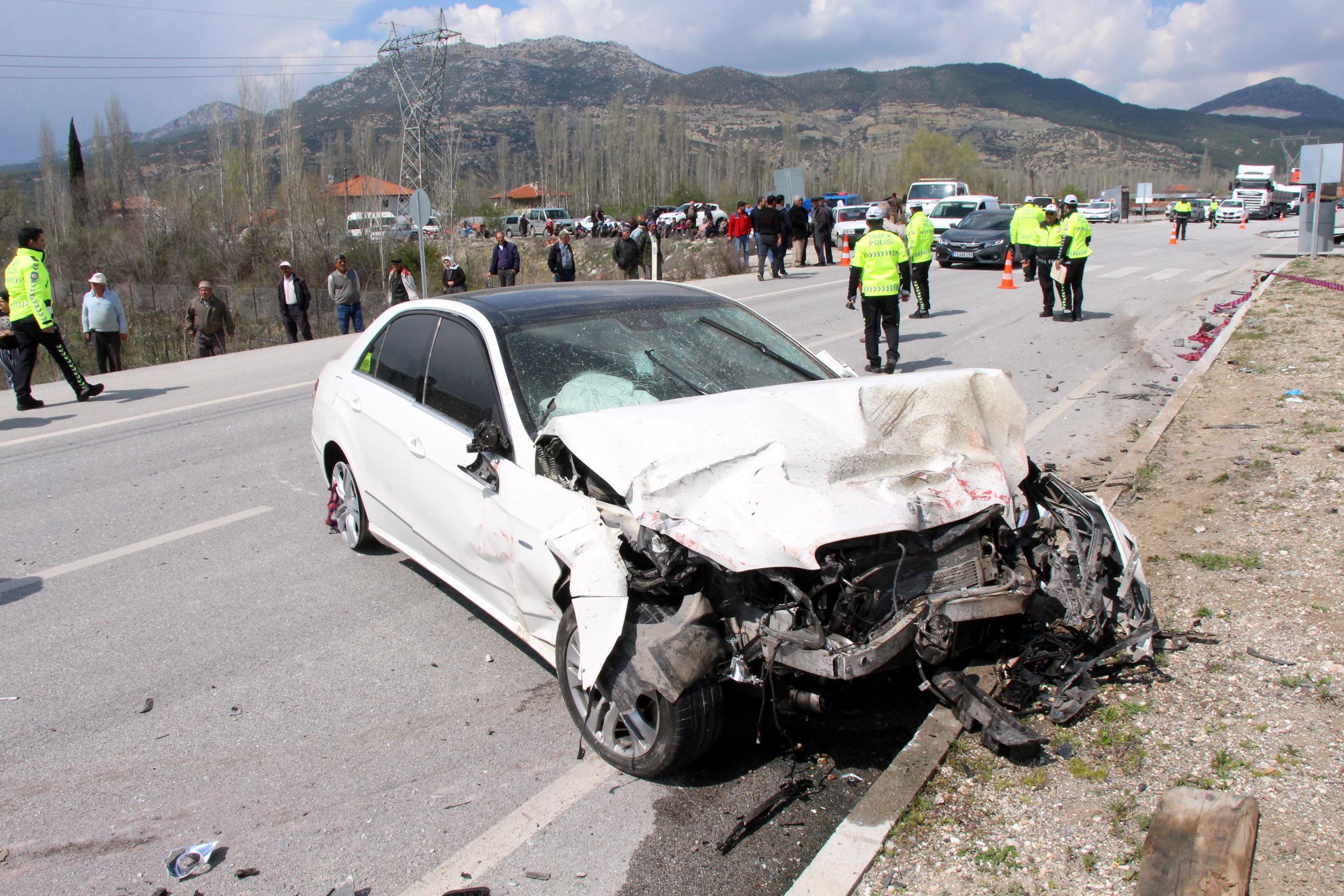 2 kişinin öldüğü kazada, sürücünün hapis cezası paraya çevrildi