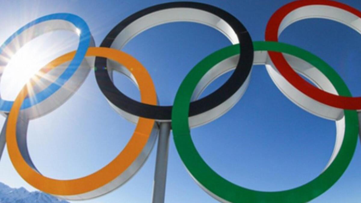 Ukraynalı halterci doping yaptığı için altın madalyası alındı