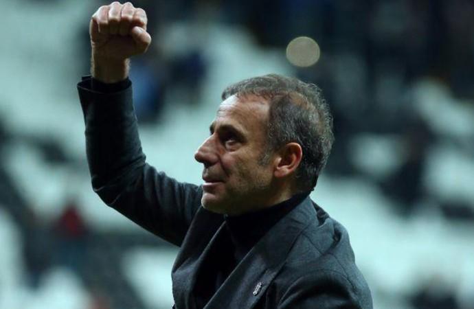 Beşiktaş taraftarının tepkisi Abdullah Avcı'yı şaşırttı